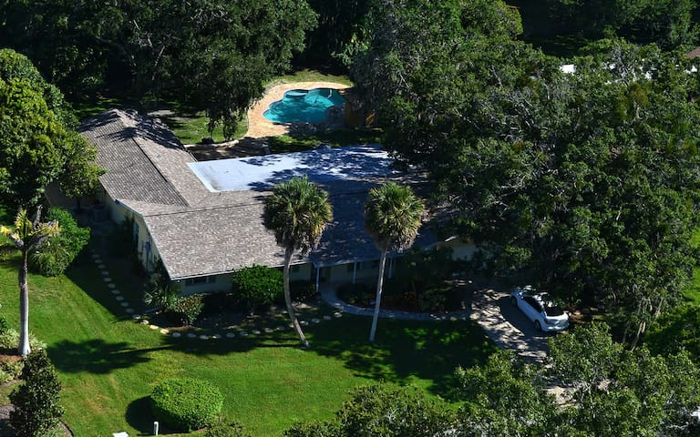 Apartment nah zu Siesta Key Beach - Sarasota - Wohnung