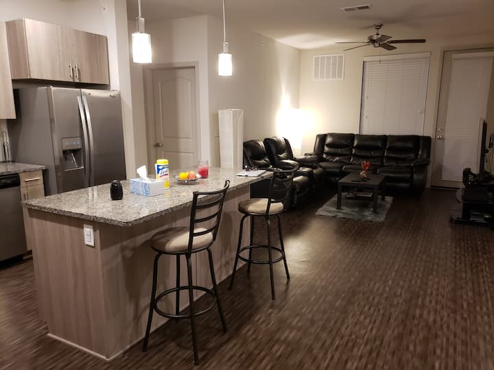 Spacious & Luxurious Shared apartment close 2 MCI
