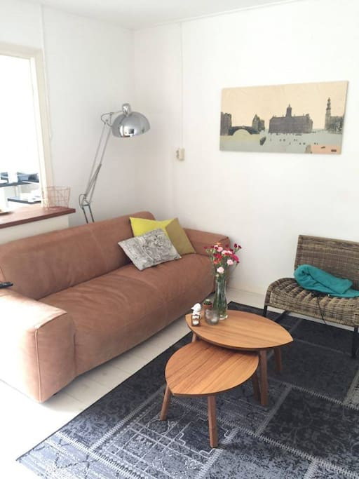 Fresh Appartment Near Centre Apartments For Rent In