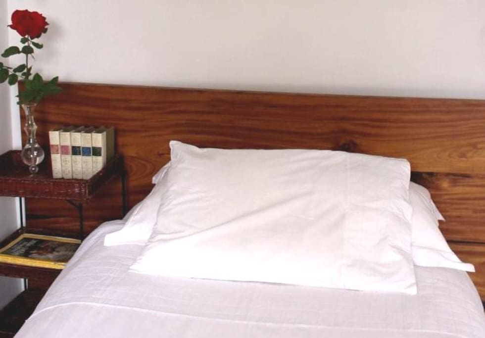 extra length double bed