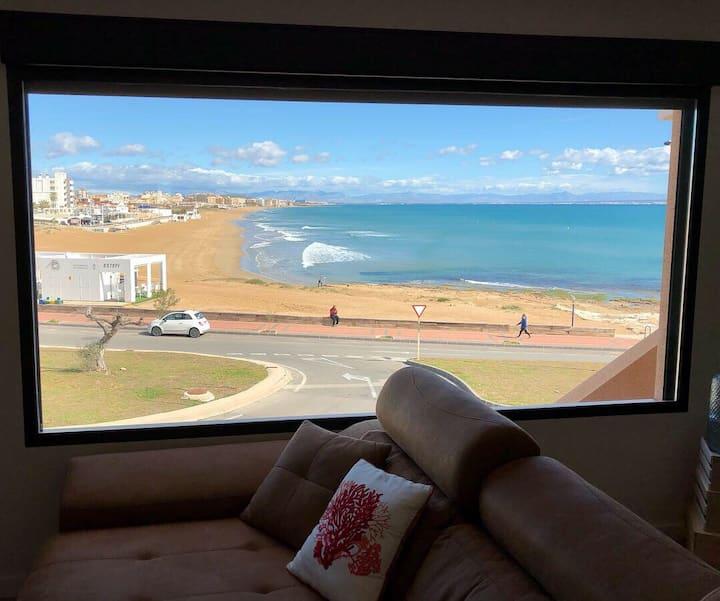 ESPECTACULAR VISTAS AL MAR / AMAZING SEA VIEWS