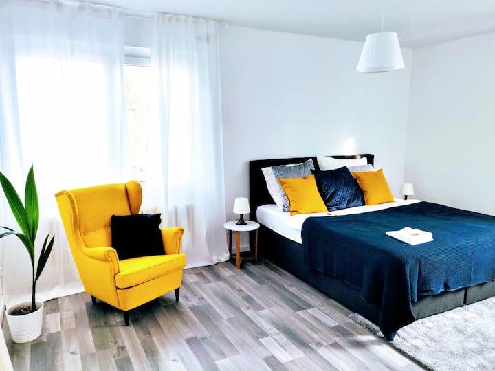 Schöne Wohnung im <3 von Bochum
