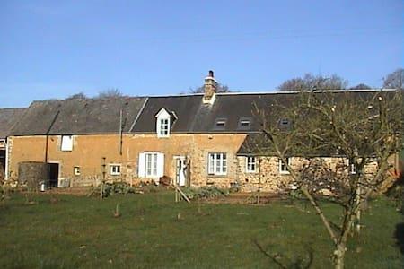 Rural French B+B, room 2 of 2 - Varenguebec