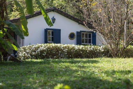 Cozy Little House - Pedra Bela - Dům