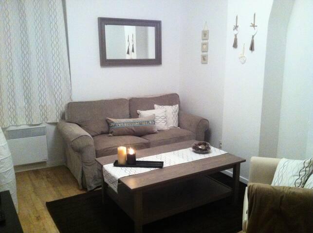 Appartement 3 Pièces 4 personnes 173190