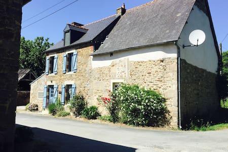 La Nartelle - Corseul