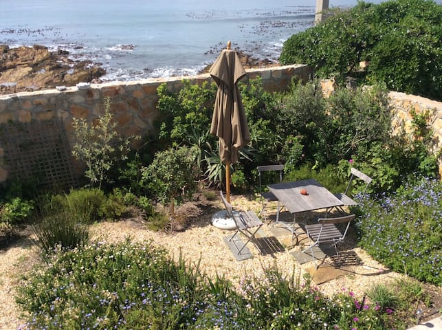Tranquil seaside home in Kalk Bay, Cape Town. - Ciutat del Cap - Pis