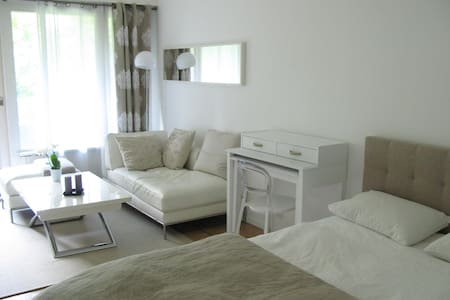 Beautiful cosy studio renovated - Cologny - Apartment