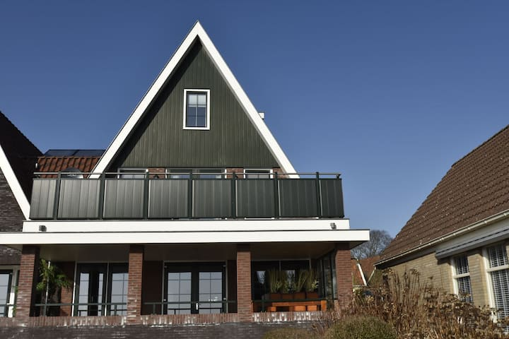 Modern Holiday Home in Westerland with Sea Near