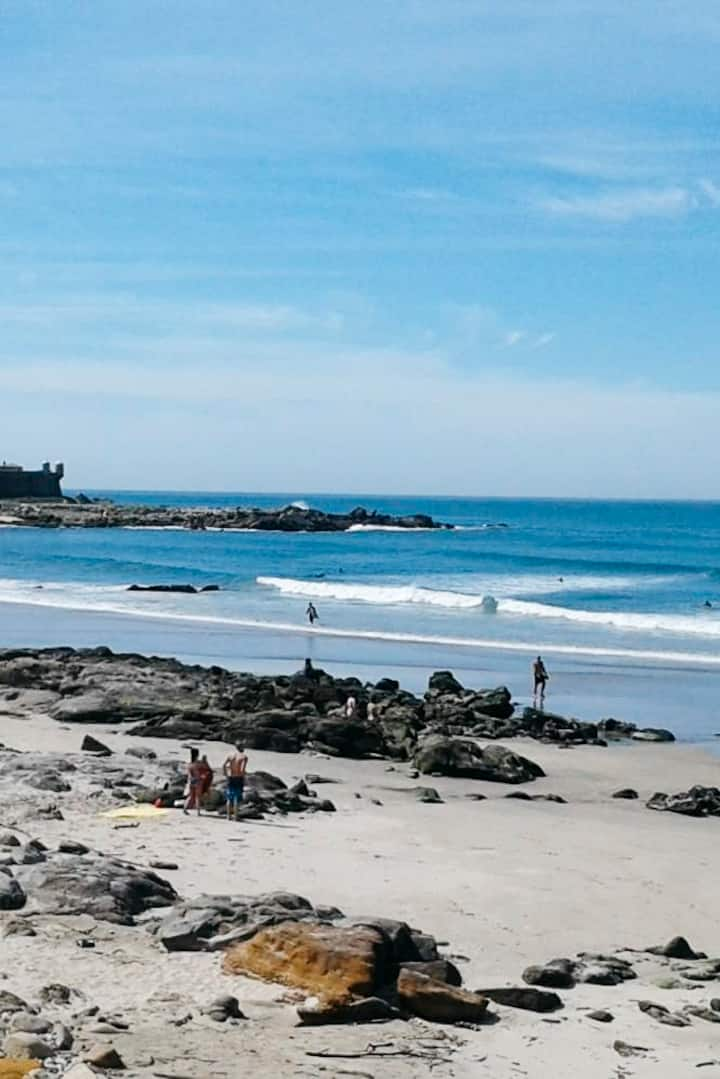 Surf - Matosinhos beach