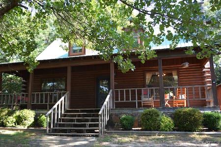 Searcy Cozy Cabin