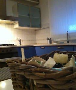 Grazioso Appartamento vacanze - Falconara Marittima