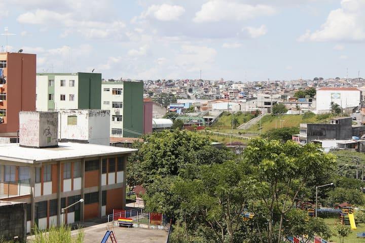 Aluguel de apartamento em Itaquera  - São Paulo - Appartement