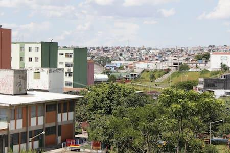 Aluguel de apartamento em Itaquera  - Σάο Πάολο