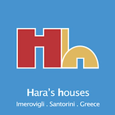 The Hh Guidebook for Santorini!