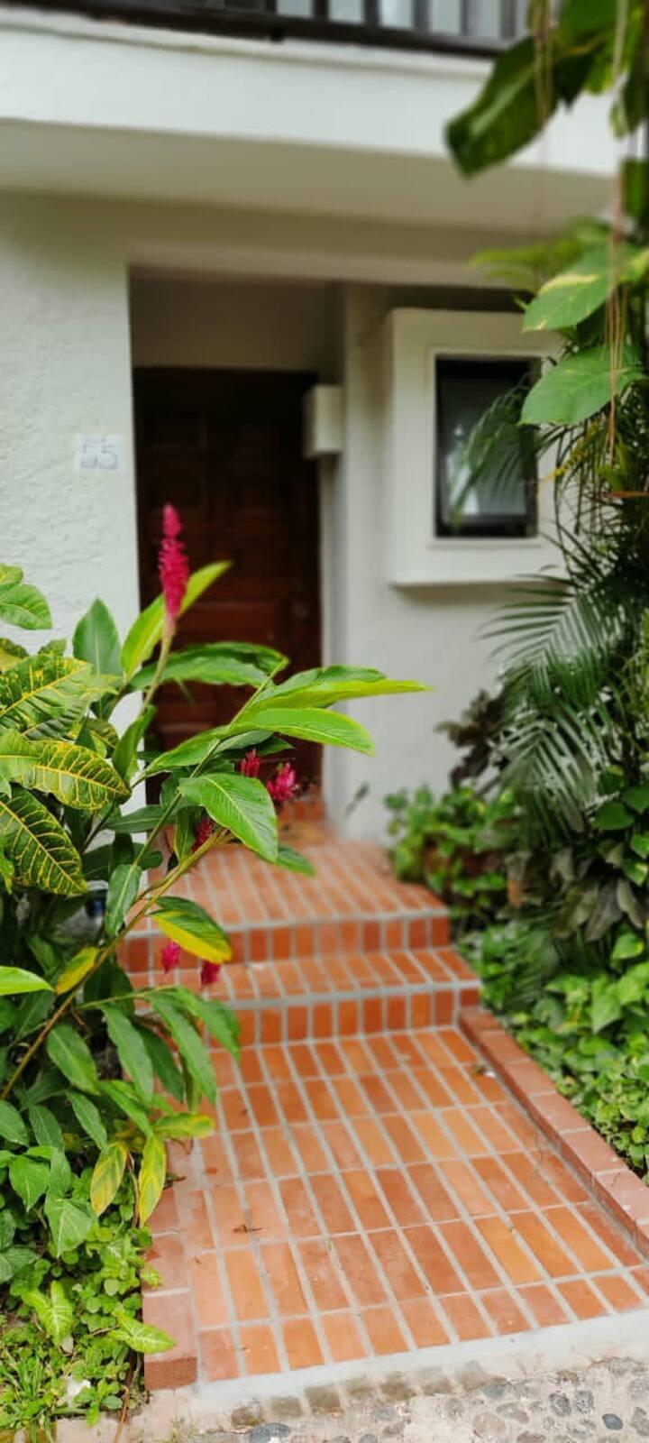 Marina Vallarta, villa completa 3 habitaciones.