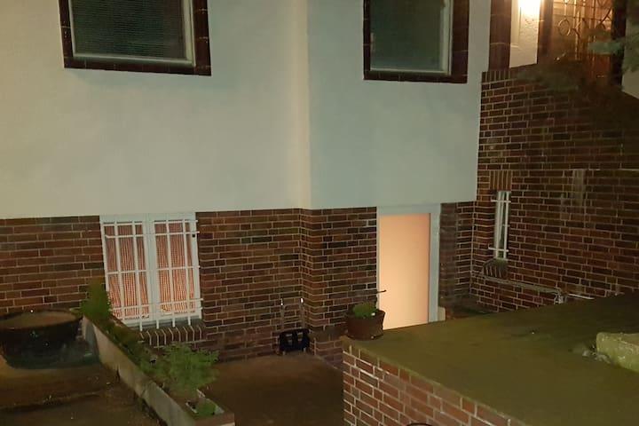 Exclusive Apartment in Berlin Grunewald