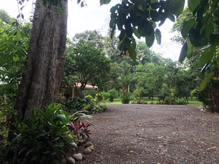 Dormitorio en Quinta en Santa Clara, San Carlos