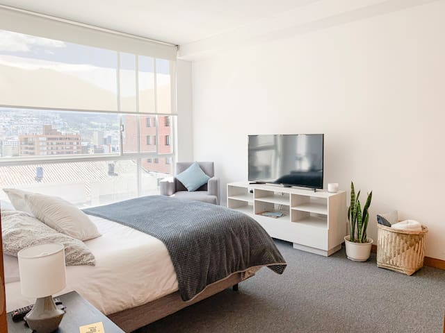 Best ROOM to Discover UIO, comfortable & Safety!