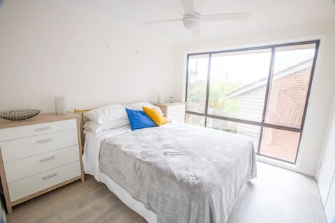 Smart 1 bedroom apartment - central Camden