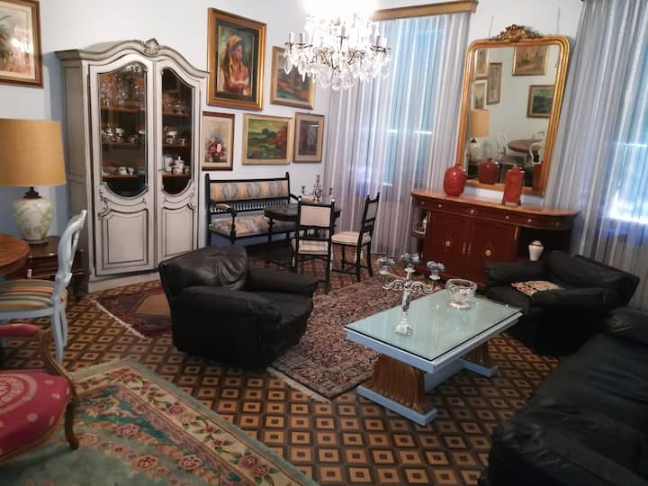 Casa Vintage a Massa