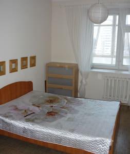 2 комнатные апартаменты в Перми - Perm