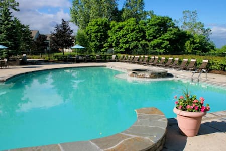 Park Place of Northville- 1/1- Discounted RATE! - Northville - Byt