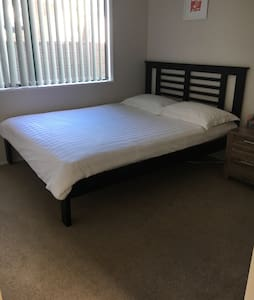 Clean small room(bedsize:1.45m*2m) - Auckland - Talo
