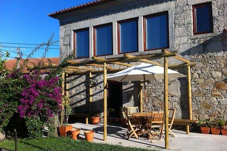 casa oliveira - Riba de Âncora - House