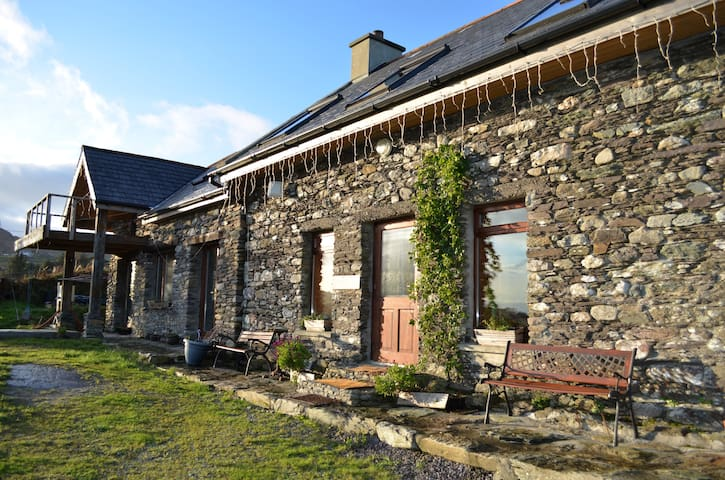 Rent peace and quiet and hillwalk - Cork - House