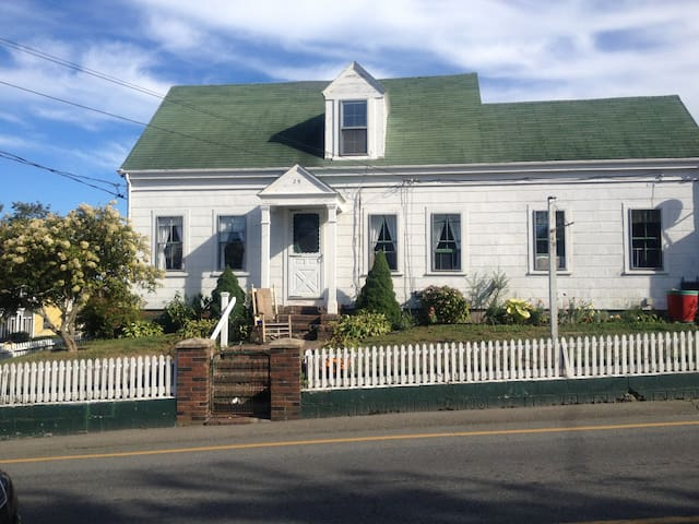 Great Location in Provincetown!