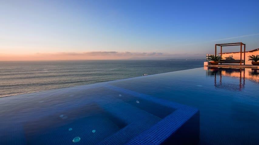 Infinity Pool!!!