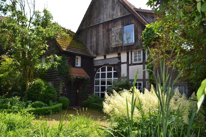 Kulturlive in Lippe Detmold - Teutoburg Forest