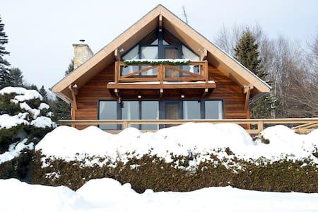La maison d'Antoine - Sainte-Béatrix