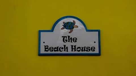 The Beach House Layou