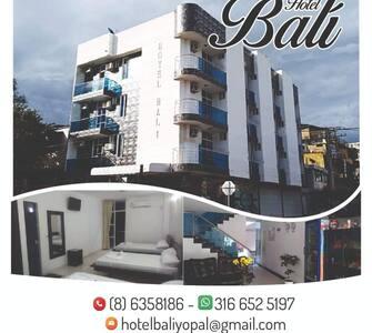 HOTEL BALÍ