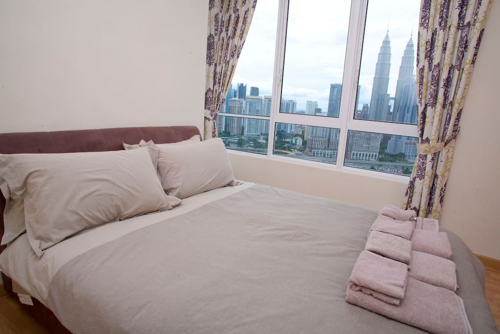 Luxurious 3 Bedroom Klcc Area Condo Apartments For Rent In Kuala Lumpur Federal Territory Of