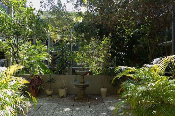 Apartment in the heart of OSJ - San Juan - Appartement