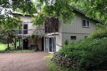Top o' the Mountain Ozarks Dream! - Winslow - Rumah
