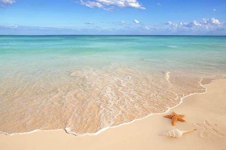 Florida beach villa St Augustine Fl - St. Augustine - Villa