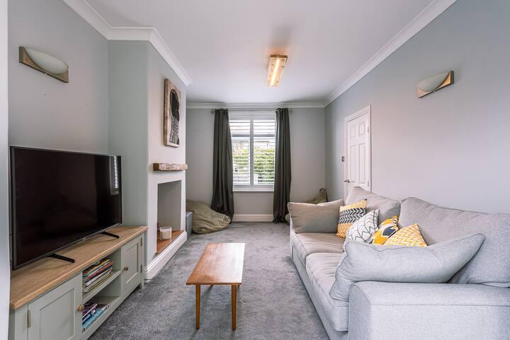 Beautiful House in Harrogate