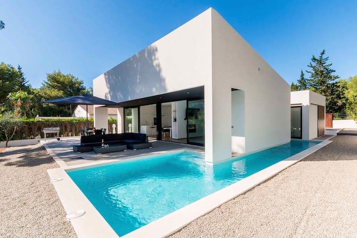 Villa Ca Na Rosa - Private Pool