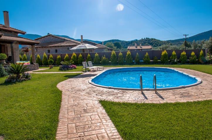 Villa Argie