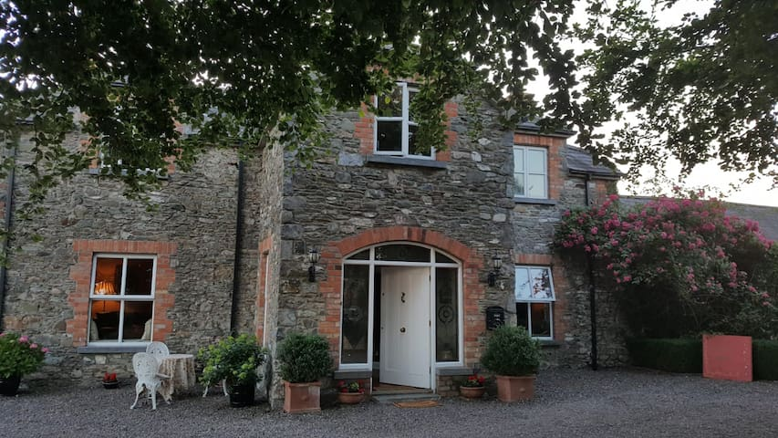 Awelcome Country House Darver Castlebellingham