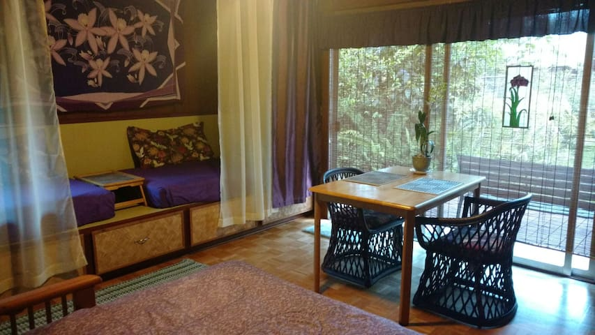 Lovely Studio Apartment Near Hilo
