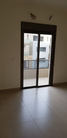 Brand new 3 bedrooms apartment