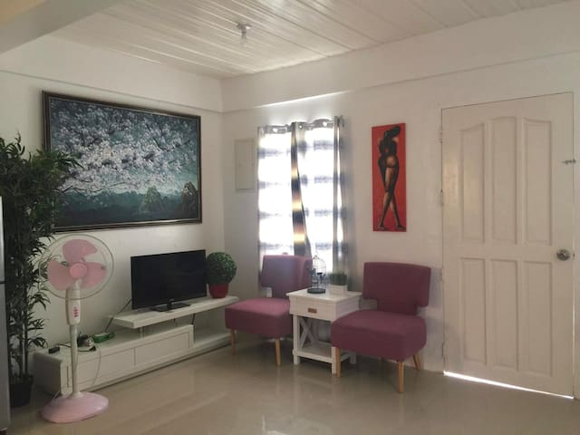 3 bedroom house inside a subdivision ( affordable)