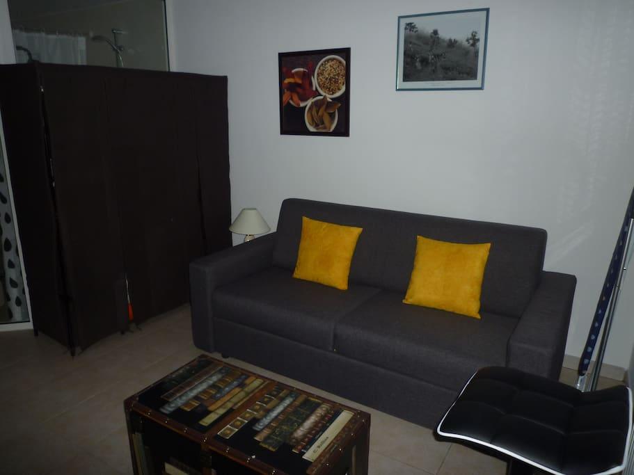 studio 2 louer plein centre dole acc s pmr appartements louer dole bourgogne. Black Bedroom Furniture Sets. Home Design Ideas