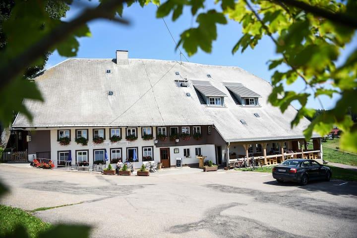 2 Titisee Schwarzwald Schwärzenbach Ferienwohnung