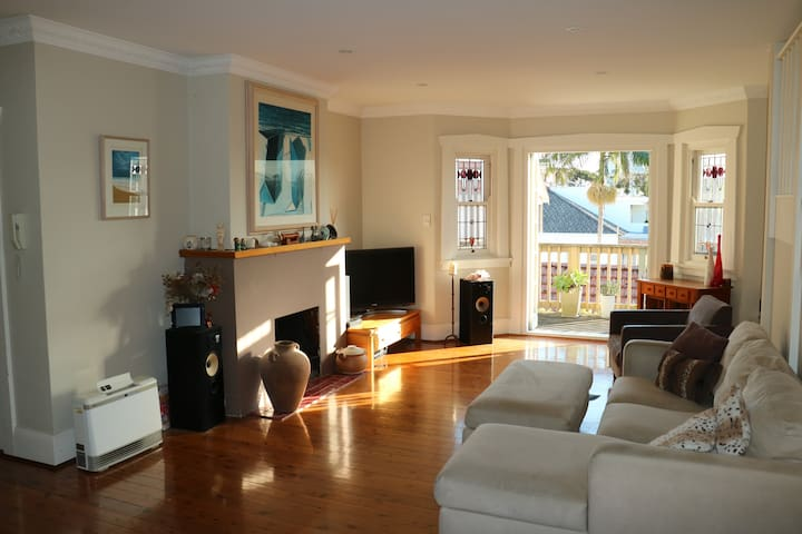 Premium beach holiday home ideal for families! - Manly - Apartment